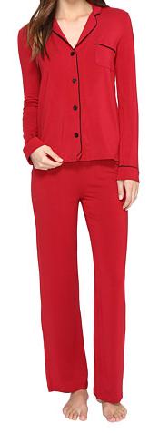PJ Salvage Petite Pajamas Inseam 29