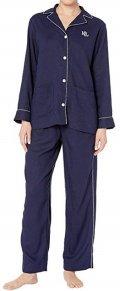 Petite Ralph Lauren Pajamas - Inseam 26'