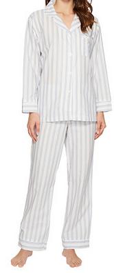 BedHead Petite Classic Pajama Set Inseam 29