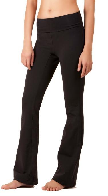 Petite Yoga Pants