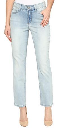 Petite Ankle Jeans Short Inseam 25
