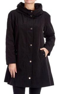Petite Raincoat - Burlington Factory Petite Coats