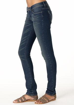 Petite Jeans Inseam 29