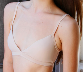 38AA Wireless Bra