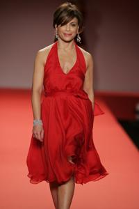 Paula Abdul - Petite Celebrities