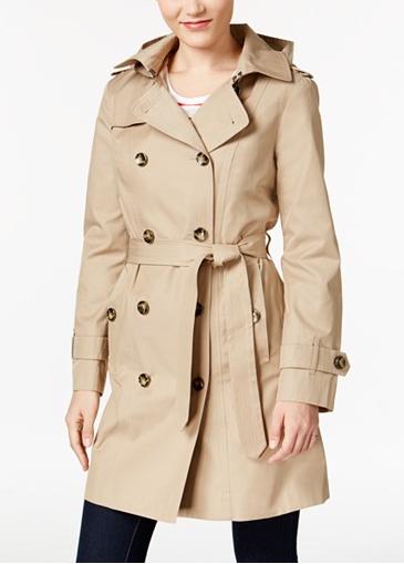 Petite Coat | Petite Trench Coat | Petite Wool Coat