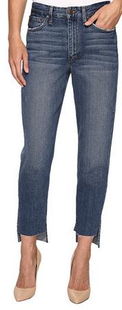 Petite Joe's Ankle Jeans Short Inseam 25