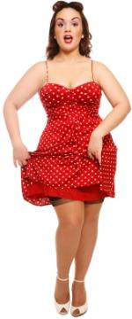Petite Plus Size Dresses