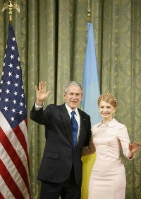 Yulia Timoshenko - Petite Celebrities