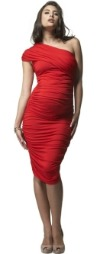 Petite Maternity Formal Dress
