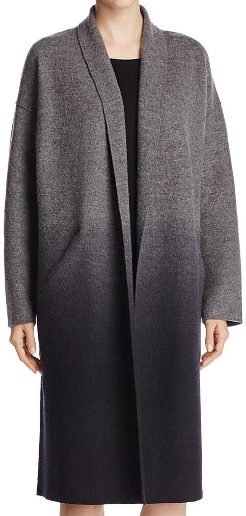 Petite Kimono Coat