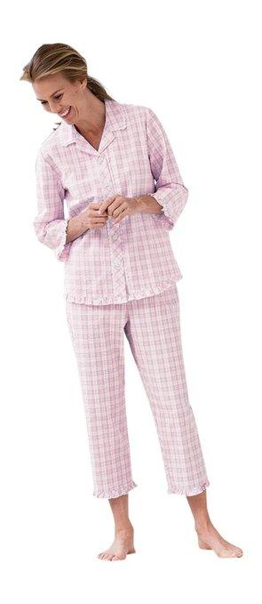 Petite Pajama Set