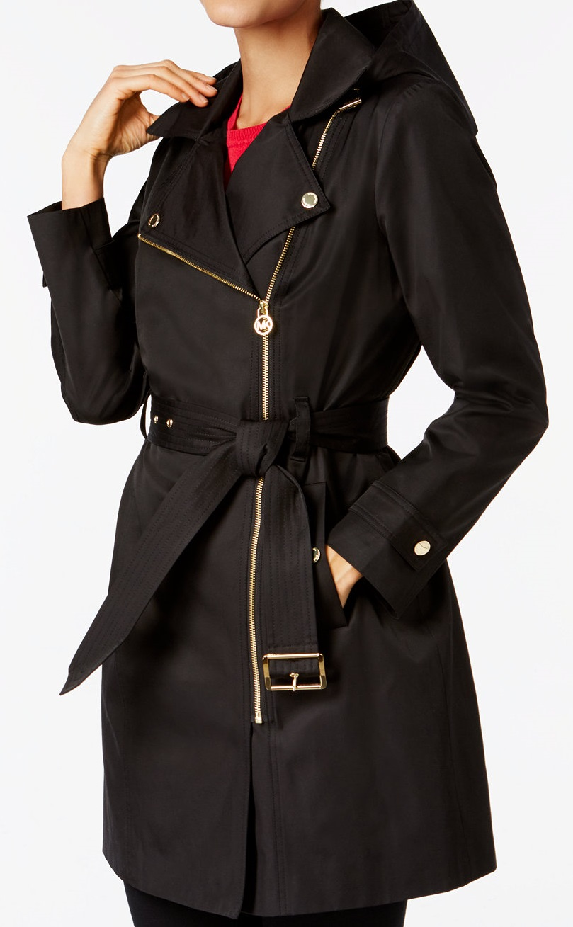Petite Trench Coats Online Resources