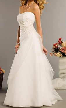 Petite Wedding Dresses | Petite Bridal Dress