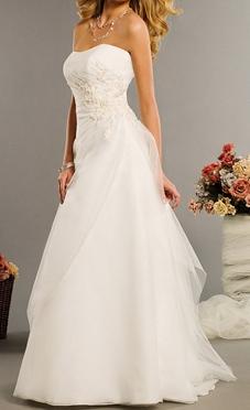 Petite Wedding Dresses | Petite Bridal Dress