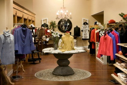 Playne Jane womens clothing store and boutique