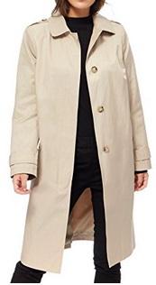 Petite Women's Mac Coat - Debenhams