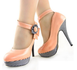Womens Small Shoes 4