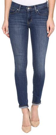 Levi's Petite Jeans Inseam 27