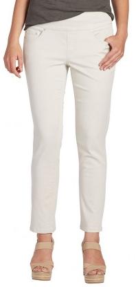 Petite Ankle Jeans Short Inseam 26