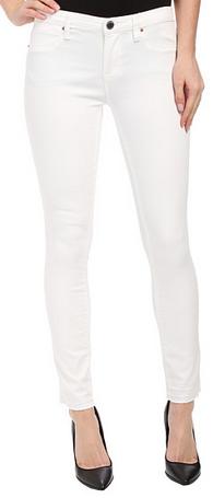 Petite Skinny Jeans Short Inseam 25