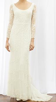 Petite Bridal Dress | Monsoon