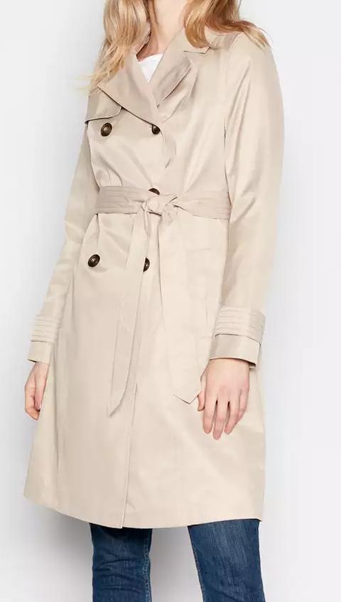 Petite Mac by Principles - Debenhams Petite Coats