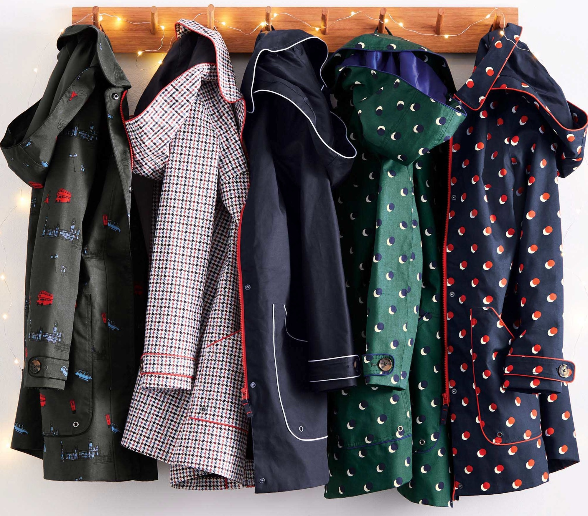 Petite Coats and Jackets - Boden