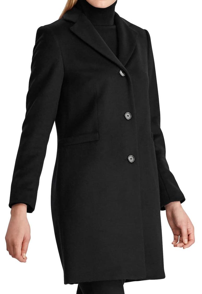 Petite Woolen Coat - Nordstrom